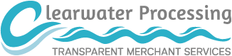 Clearwater Processing Logo